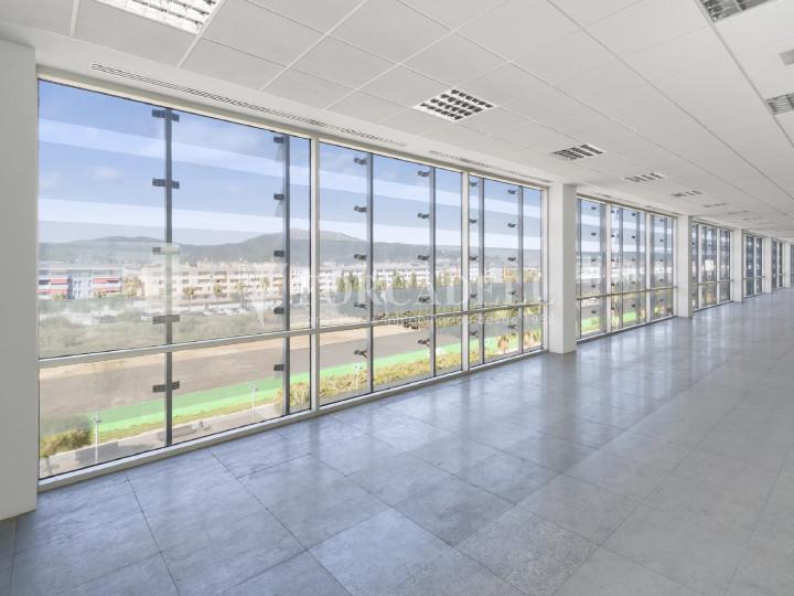 Oficina en lloguer ubicada a Viladecans Business Park. 24