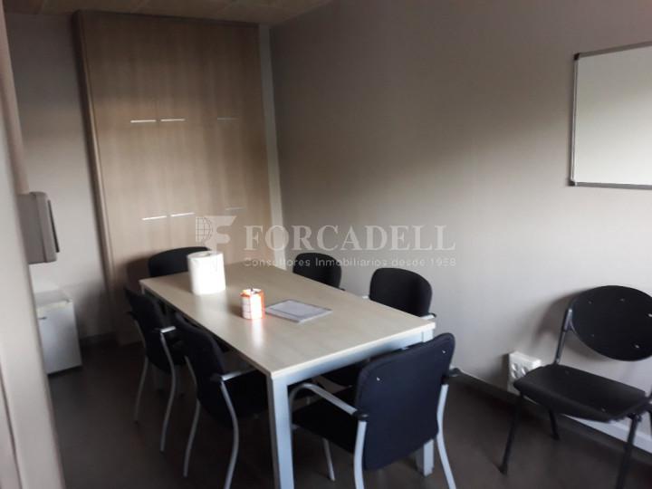 Nave logistica en alquiler de 6.680 m² - Parets del Vallès, Barcelona. 11