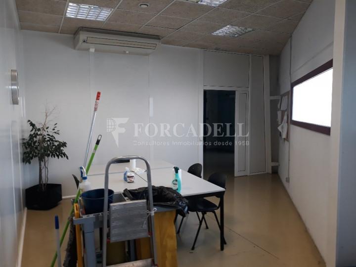 Nave logistica en alquiler de 6.680 m² - Parets del Vallès, Barcelona. 16