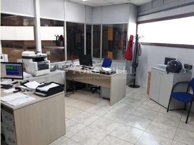Nave logistica en alquiler de 6.680 m² - Parets del Vallès, Barcelona. 17