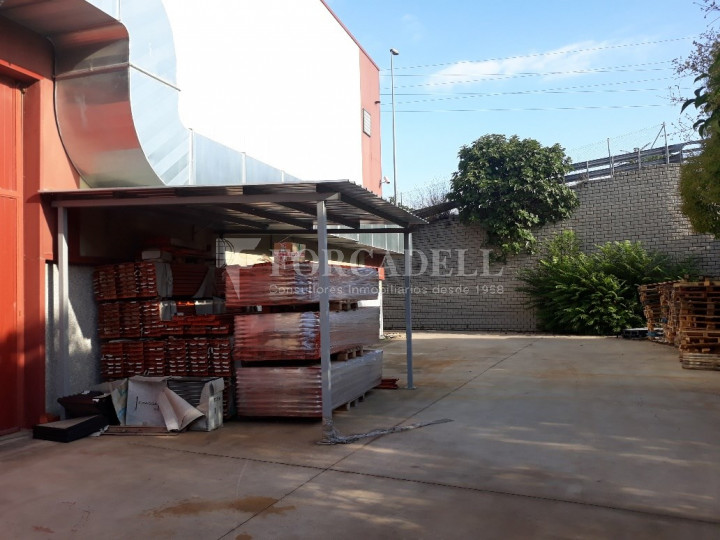 Nave logistica en alquiler de 6.680 m² - Parets del Vallès, Barcelona. 9