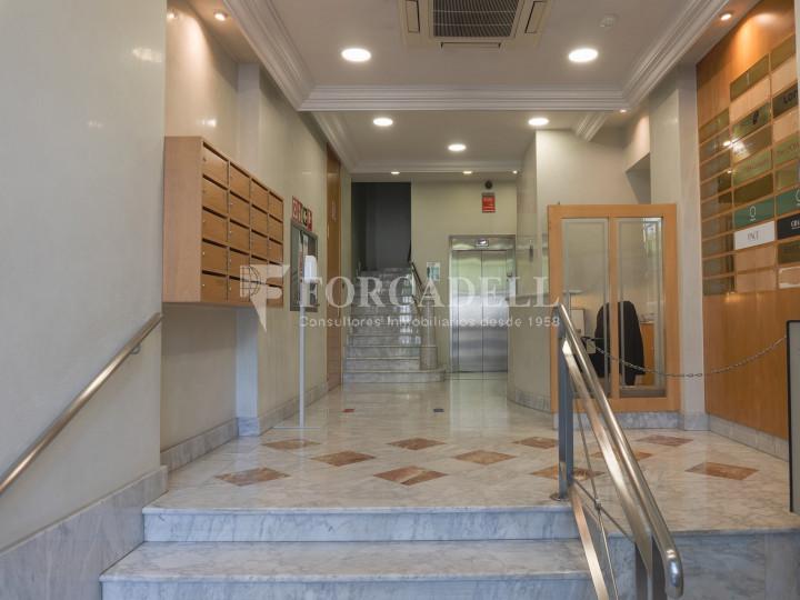 Oficina en lloguer a l'emblemàtic Passeig de Gràcia. Barcelona 9