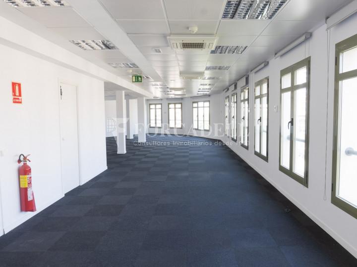 Oficina en lloguer a l'emblemàtic Passeig de Gràcia. Barcelona 6