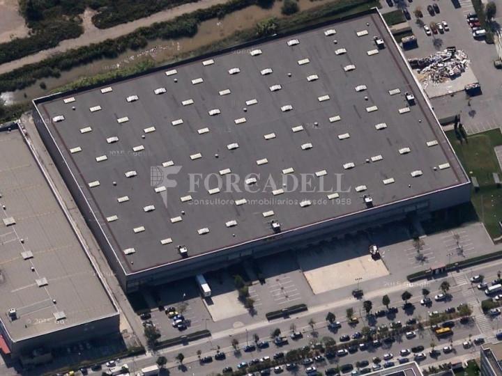 Nave logística en alquiler de 2.352 m² - Prat de Llobregat, Barcelona. 2