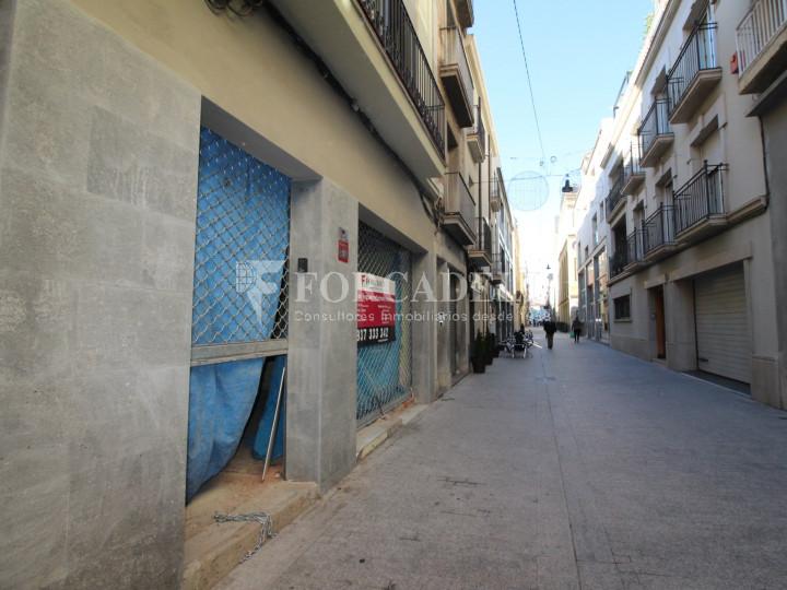 Local comercial situat al Centre de Sabadell. Barcelona. 8