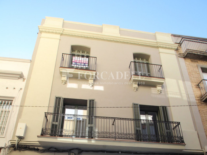 Local comercial situat al Centre de Sabadell. Barcelona. 10
