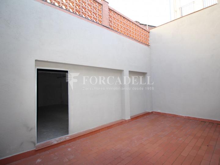 Local comercial situat al Centre de Sabadell. Barcelona. 21