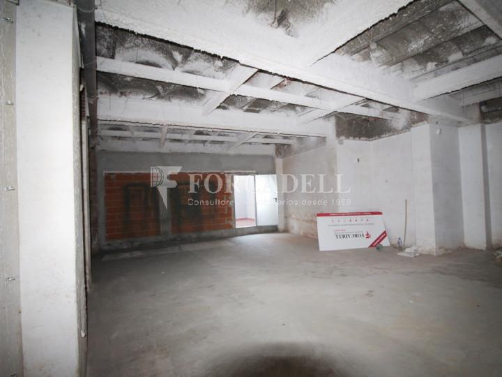 Local comercial situat al Centre de Sabadell. Barcelona. 3