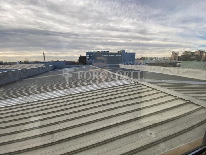 Edifici corporatiu en el lloguer de 3.654 m² - Hospitalet de Llobregat, Barcelona  12