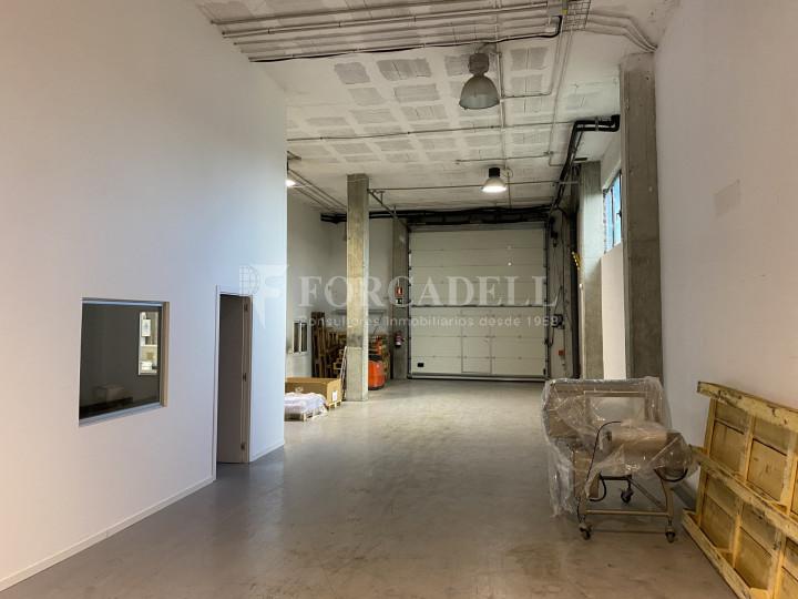 Edifici corporatiu en el lloguer de 3.654 m² - Hospitalet de Llobregat, Barcelona  9