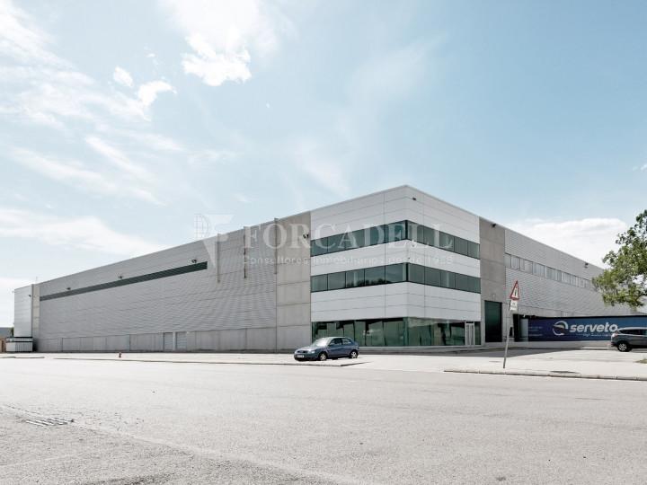 Nave logística en alquiler de 10.260 m² - Sant Boi de Llobregat, Barcelona 10
