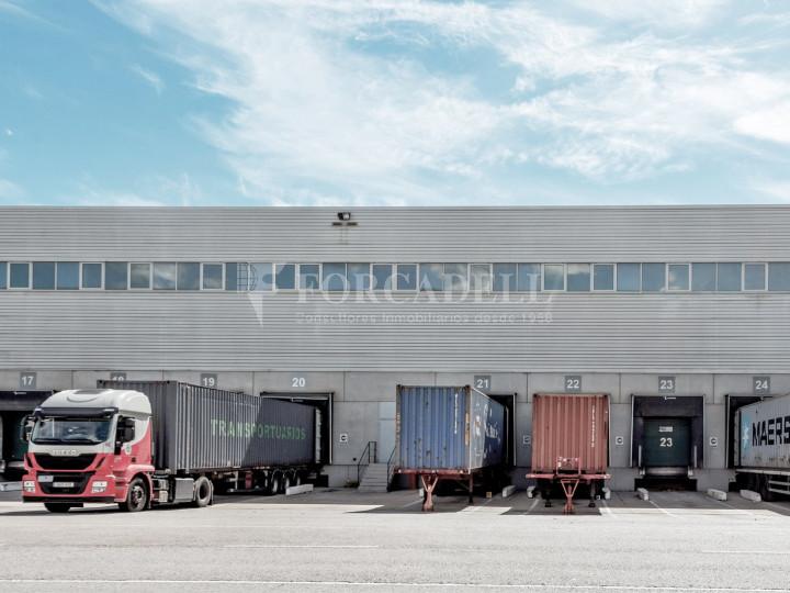 Nave logística en alquiler de 10.260 m² - Sant Boi de Llobregat, Barcelona 11