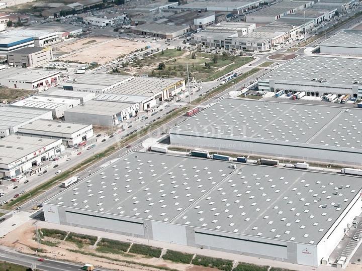 Nave logística en alquiler de 10.260 m² - Sant Boi de Llobregat, Barcelona 12