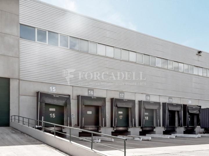 Nave logística en alquiler de 10.260 m² - Sant Boi de Llobregat, Barcelona 14