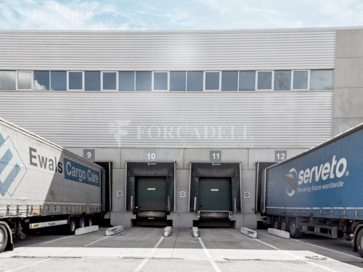 Nave logística en alquiler de 10.260 m² - Sant Boi de Llobregat, Barcelona 15