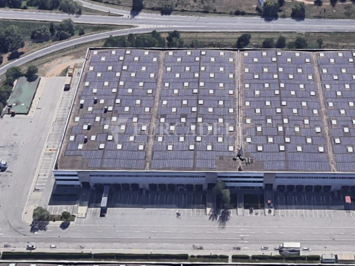 Nave logística en alquiler de 10.260 m² - Sant Boi de Llobregat, Barcelona 9
