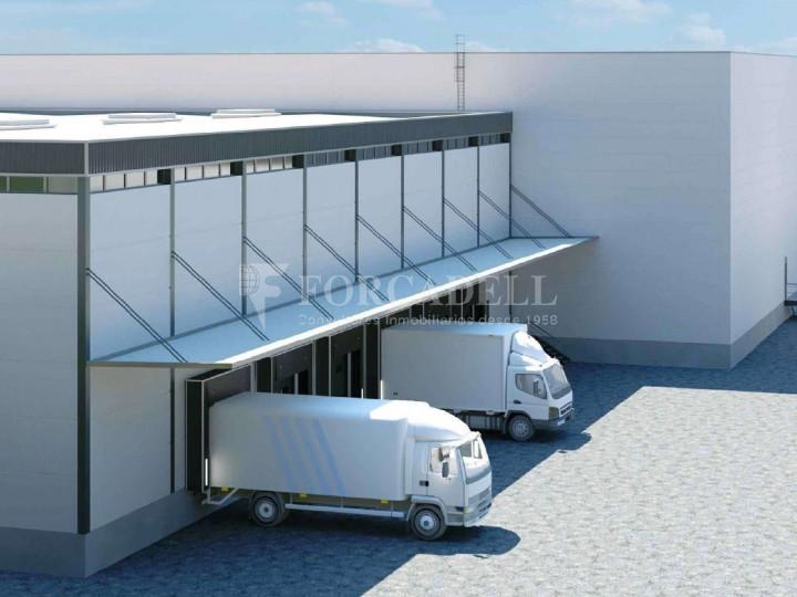 Nau logística en lloguer de 7.950 m² - Granollers, Barcelona 6