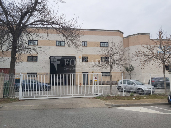 Nau industrial en lloguer de 783 m² - Barberà de Vallès, Barcelona 1