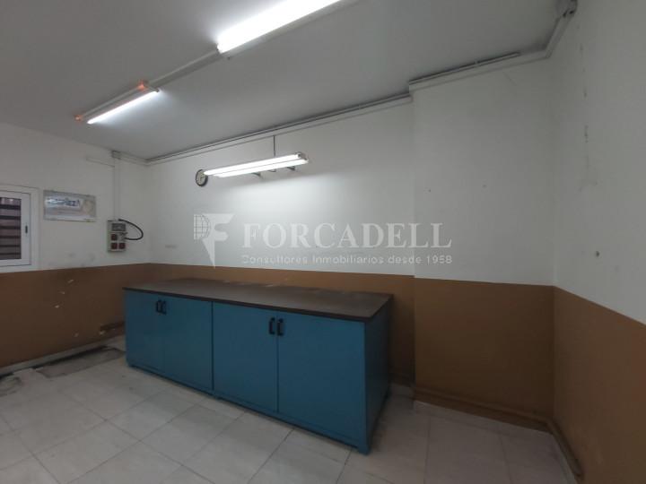 Nau industrial en lloguer de 783 m² - Barberà de Vallès, Barcelona 10
