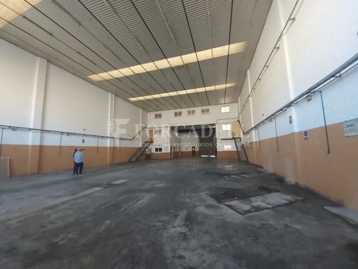 Nau industrial en lloguer de 783 m² - Barberà de Vallès, Barcelona 2
