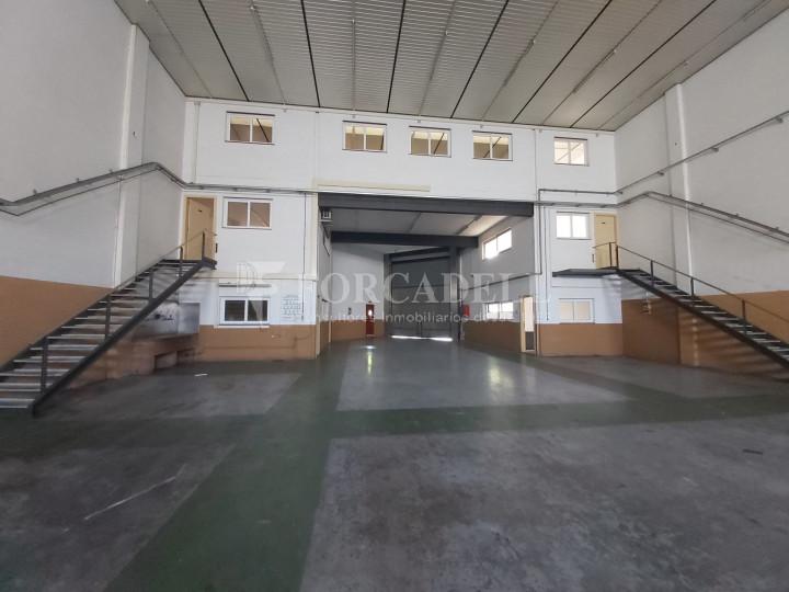 Nau industrial en lloguer de 783 m² - Barberà de Vallès, Barcelona 3