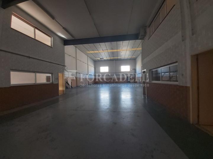 Nau industrial en lloguer de 783 m² - Barberà de Vallès, Barcelona 4