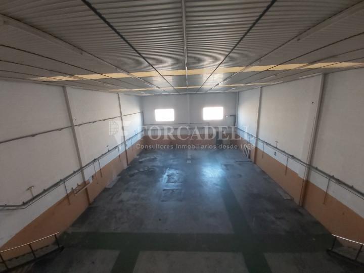 Nau industrial en lloguer de 783 m² - Barberà de Vallès, Barcelona 5