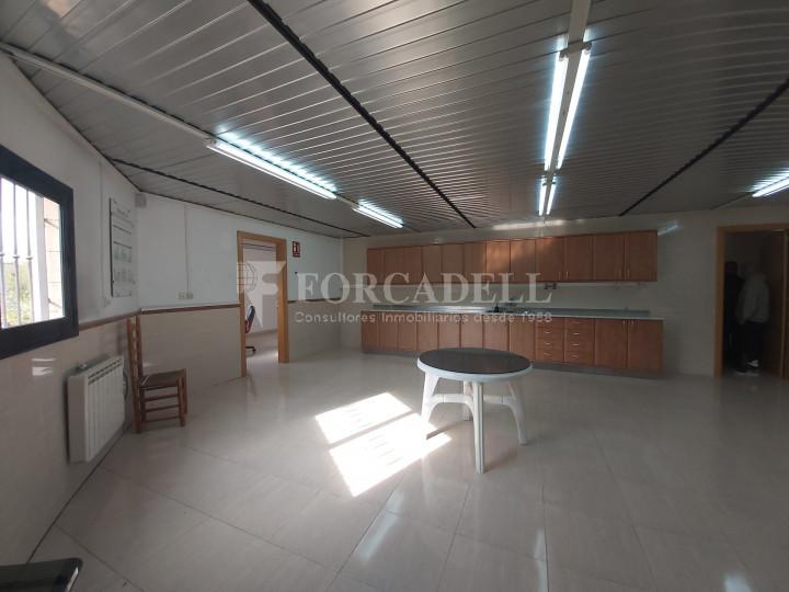 Nau industrial en lloguer de 783 m² - Barberà de Vallès, Barcelona 8