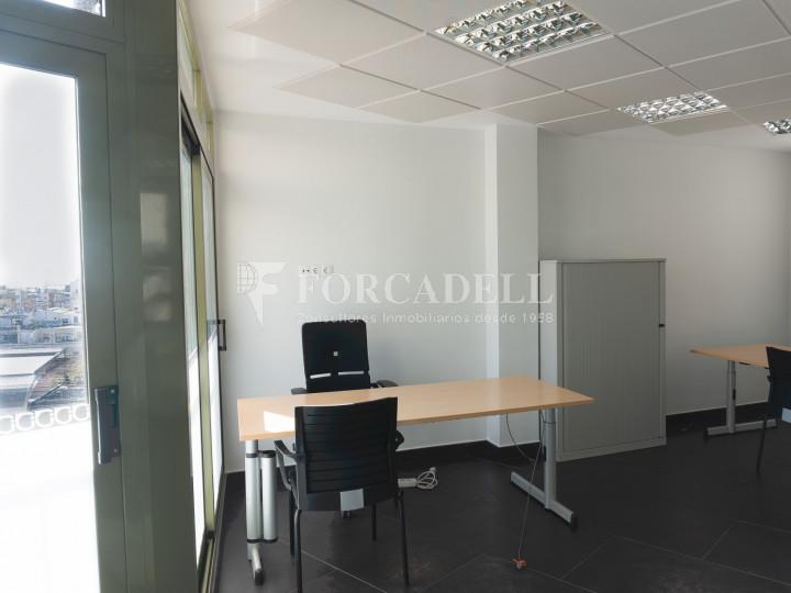 Oficina en lloguer a l'emblemàtic Passeig de Gràcia. Barcelona 14