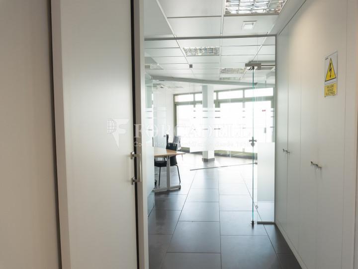 Oficina en lloguer a l'emblemàtic Passeig de Gràcia. Barcelona 21