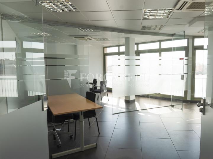 Oficina en lloguer a l'emblemàtic Passeig de Gràcia. Barcelona 4