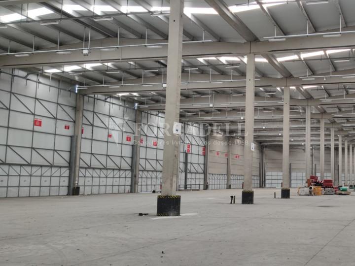 Nau logística en lloguer de 20.342 m² - Barberà de Vallès, Barcelona 2