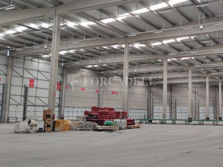 Nau logística en lloguer de 20.342 m² - Barberà de Vallès, Barcelona 3