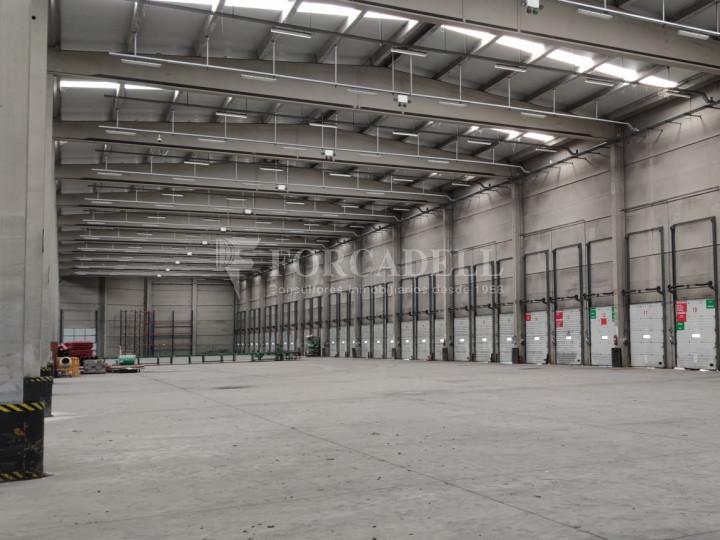 Nau logística en lloguer de 20.342 m² - Barberà de Vallès, Barcelona 7