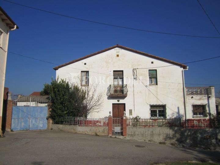 Masia en venta en parets del valles ref rviii monges forcadell residencial - Casas montornes del valles ...