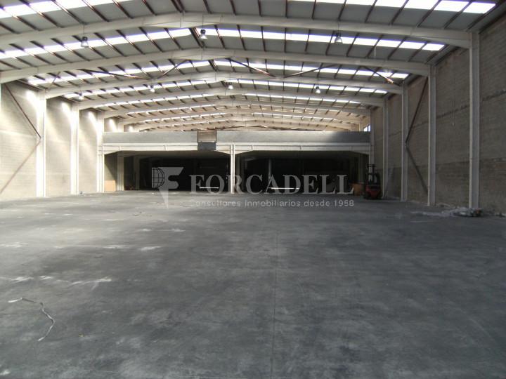 Nau industrial en venda o lloguer de 3.056 m² - Sant Esteve Sesrovires, Barcelona 6