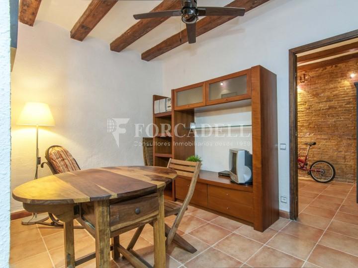 Apartamento en venta al lado del mar en la barceloneta barcelona ref 06862 forcadell - Apartamentos en la barceloneta ...
