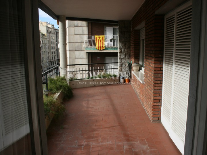Piso de alto standing en venta en c balmes de barcelona - Alto standing barcelona ...