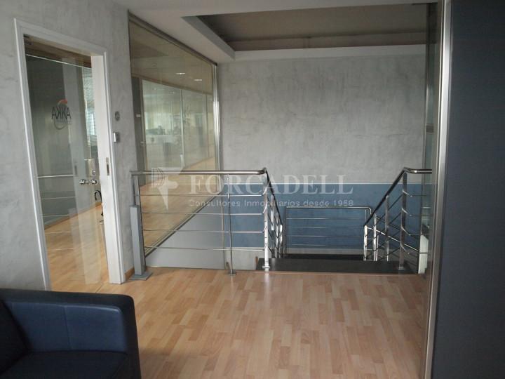 Nau industrial corporativa en venda de 3.285 m² - Granollers, Barcelona 7