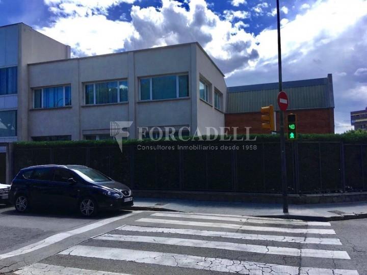 Nau industrial en venda o lloguer de 4.223 m² - Esplugues de Llobregat, Barcelona #3