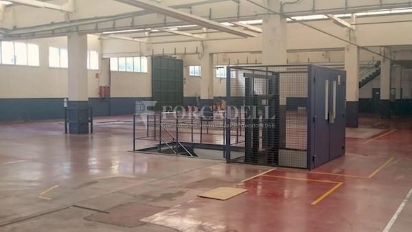 Nau industrial en venda o lloguer de 4.223 m² - Esplugues de Llobregat, Barcelona #5