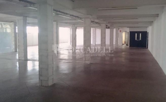 Nau industrial en venda o lloguer de 4.223 m² - Esplugues de Llobregat, Barcelona #8