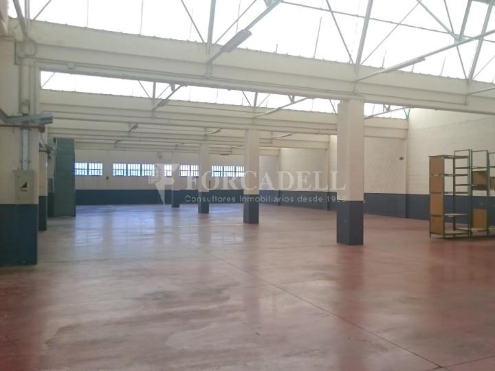 Nau industrial en venda o lloguer de 4.223 m² - Esplugues de Llobregat, Barcelona #9