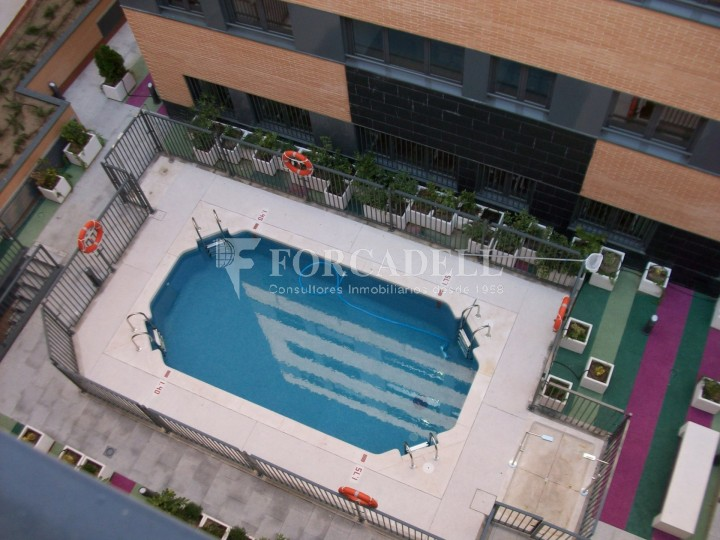 Promoció de pisos d'una, dos i tres habitacions al Centre de Valdemoro.