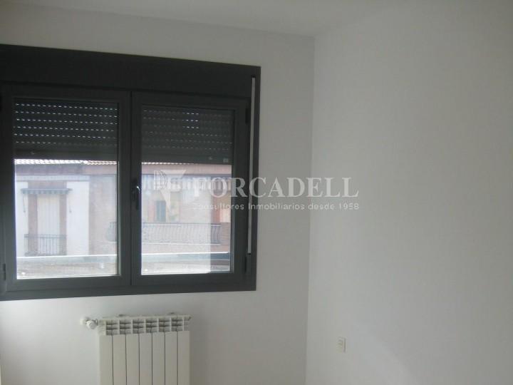 Promoció de pisos d'una, dos i tres habitacions al Centre de Valdemoro.  6