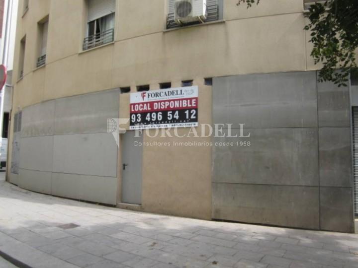 Local comercial en venda a Ciutat Vella. Barcelona. Cod. 1967 1