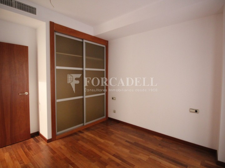 Promotion completed for sale, in the neighborhood of Gràcia Nova in Barcelona.   6