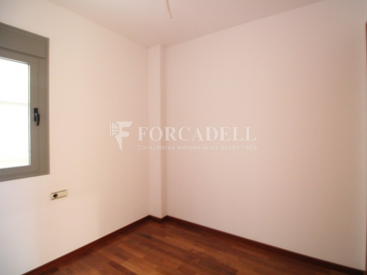 Promotion completed for sale, in the neighborhood of Gràcia Nova in Barcelona.   7