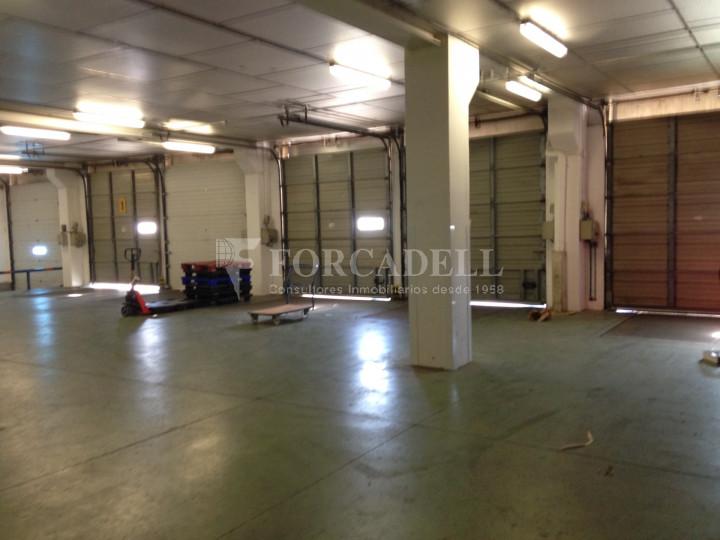 Nau industrial / logística en venda o lloguer d'7.200 m² - Sant Fruitós de Bagès, Barcelona  5