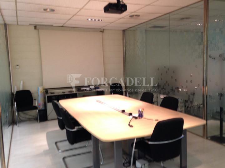 Nau industrial / logística en venda o lloguer d'7.200 m² - Sant Fruitós de Bagès, Barcelona  8